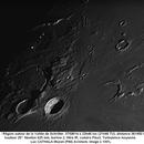 Lune : Région autour de la Vallée de Schröter. 07/08/14 625 mm Luc CATHALA,                                CATHALA Luc