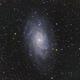 M33 - Final version,                                andefeldt
