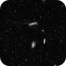 M65, M66, and NGC3628,                                Wei-Hao Wang