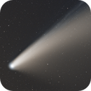 Comet C/2020 F3 Neowise,                                Starlord2407