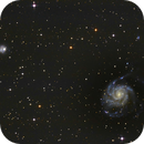 M 101,                                Eddi