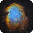 NGC 2174 - The Monkey's Head,                                Casey Good