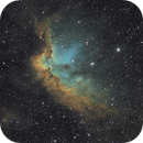 NGC 7380 HSO,                                Ron Crouch