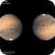 Mars - September 19, 2020,                                Fábio