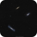M66 Group Leo Triplet,                                brad_burgess