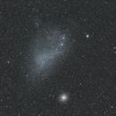 Small Magellanic Cloud - LRGB,                                TC_Fenua