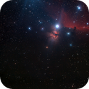 Ic434 M78.,                                Mikel Castander