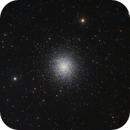 M13 - 1st test in full auto with maxpilot under moon,                                Le Mouellic Guillaume