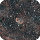 NGC6888 LHRGB,                                John Massey