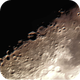 Moon Close-up,                                Donnie B.