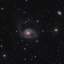 NGC7727,                                Levan Kakabadze