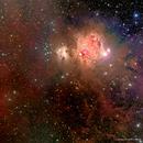 Orion Mosaic,                                Glenn C Newell