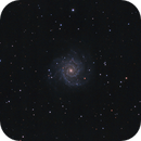 M74 - The Phantom Galaxy,                                wadeh237