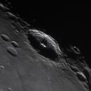 Moon,                                Kurt Johnston