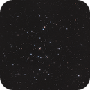 M 44 (Praesepe) als gecroppte Version,                                astrobrandy