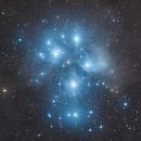 Messier 45,                                Marcel Drechsler