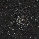 M37 - Open Cluster,                                Olivier