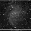 NGC 6946 - C11@2250mm,                                grizli21