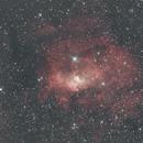 NGC7635,                                Daniel