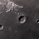 Plinius Crater,                                Bruce Rohrlach