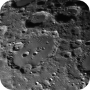 2021/03/24 Moon Impression @ 64% Illumination - Clavius,                                G400