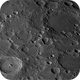 Tycho, Longomontanus and Wilhelm,                                Astroavani - Ava...
