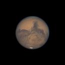 Mars - Oct. 13th, 2020,                                The_8_Bit_Zombie