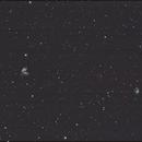 NGC 4038 - The Antennae Galaxy,                                TheGovernor