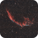 NGC 6995,                                Tommaso Rubechi