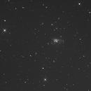 NGC 3239 (ARP 263),                                papilain