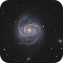 M 100 with ASI 294MC Pro,                                Jeffbax Velocicaptor