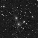 Coma Cluster,                                silentrunning