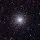 Globular Cluster NGC 6752,                                flyingairedale