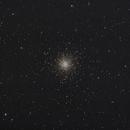 Messier 10,                                Josef Büchsenmeister