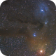 Antares and Rho Ophiuchi molecolar clouds complex,                                Gianni Cerrato