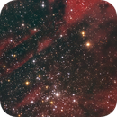 NGC 1027 / Collinder 30 / Melotte 16,                                Daniel Beaulieu