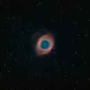Helix Nebula NGC 7293,                                Dasidius