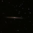 NGC5907,                                David Chiron