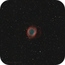 "NGC 7293 ""Helix Nebula"" - TSA102,                                Jean-Baptiste Auroux"