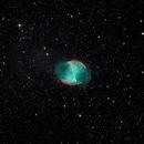 M27 Dumbbell Nebula,                                Tom Marsala