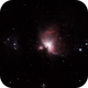 M42 First Attemp,                                ic3rus