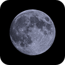 Full Moon - 7th of May 2020  @01:45am (UTC+2),                                Harold Freckhaus
