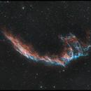 Veil nebula,                                ulf stromquist
