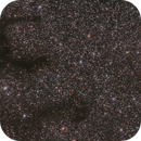 """B142-143 E=mc2 (nebula) """"Written in the stars ...go on it with the mouse"""",                                Ofiuco"""
