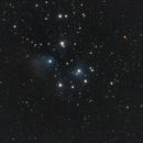 M45,                                Jirair Afarian