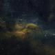 DWB 111, Propeller Nebula,                                Michael Kolstad