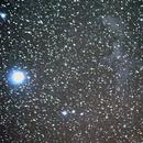 Witch Head Nebula,                                Russell Valentine