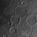 Ptolemaus - Alphonsus - Arzachel - 20210520 - Celestron C6,                                altazastro