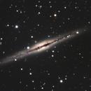 NGC 891,                                jhawn