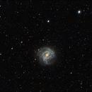 The Southern Pinwheel - M83,                                TC_Fenua